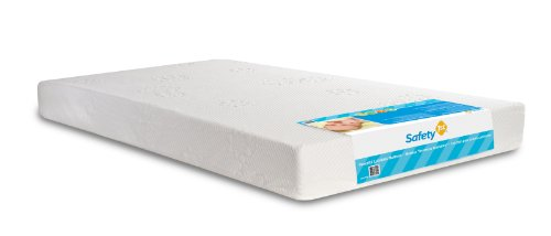 Safety 1st Peaceful Lullabies Mattress