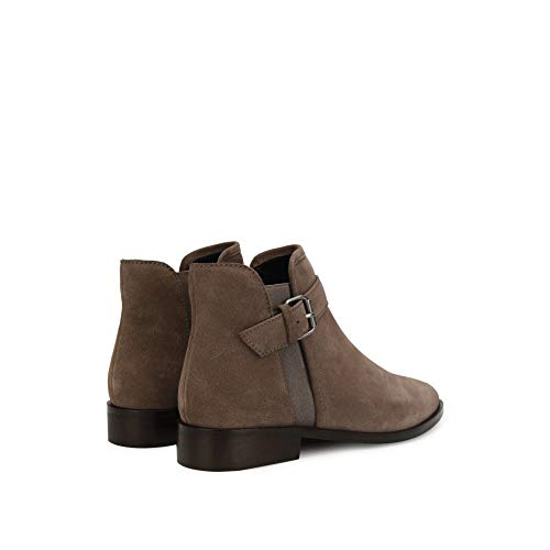 Kenneth REACTION Boot Concrete 2 Date Ankle Cole Women's Nite Bootie 44nrZqR