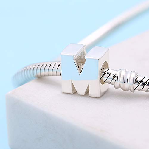 Buy chamilia charm bead bracelet