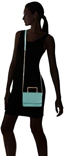 Marina Turquoise Chicca bandoulière Marina 1535 Borse sac Xqwq6xP0z