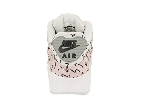 Men's white Pumice Barely Skateboarding Nike Rose Black Clutch Shoes SB light fZccdgq