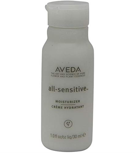(Aveda All Sensitive Moisturizer Lot of 8 each1oz Bottles. Total of 8oz.)