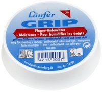 Läufer Fingeranfeuchter GRIP in Dose, Inhalt: 20 g VE=1