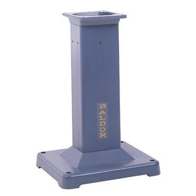 Pedestals - 30'' pedestal f/8-14'' grinders & 3/4-10hp