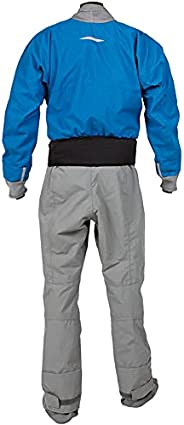 Dry Suits for Men in Cold Water Front Zip, Paddling,Kayaking,Waterproof