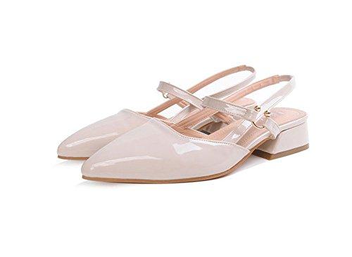 Zapatos Ladola Para mujer cerrados Albaricoque dHxvUX