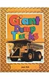 Giant Dump Trucks, Jean Eick, 1562397311