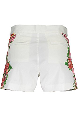 Donna Shorts Gant Bianco Colore 113 U7FnpqwSn