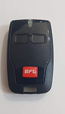BFT Mitto Remote Control/Garage Gate Opener/Operating
