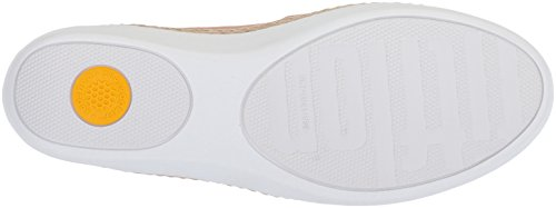 Fitflop Mujeres Casa Loafers Sneaker Nude