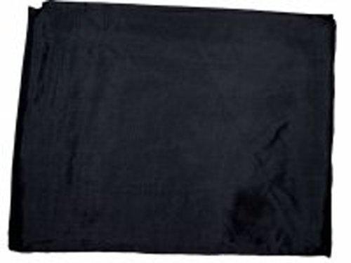 - Cowboy Shop Silk Scarves - Black