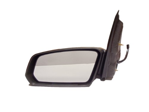 Depo 335-5418L3EF Saturn Ion Sedan Driver Side Textured Non-Heated Power Mirror ()