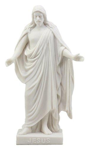 Ebros Gift Thorvaldsen Christus Consolator Statue 8