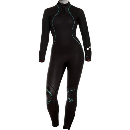 Bare 5mm Women's Nixie Ultra Full Suit