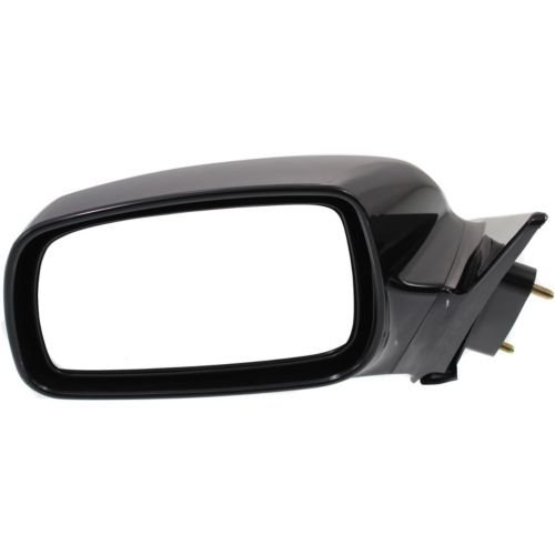 Make Auto Parts Manufacturing - SOLARA 04-08 MIRROR LH, Power, Heated, Non-Folding, Paint to Match - TO1320239