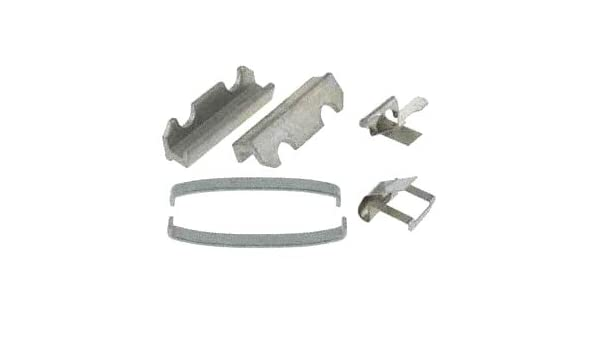 Raybestos H5751A Professional Grade Disc Brake Caliper Hardware Kit