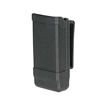 BLACKHAWK Single Stack Mag Case Matte Finish For 40 Mm 40mm40 Cal Stunning Blackhawk Single Stack Magazine Holder