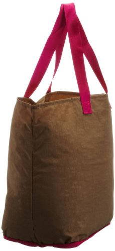 Hiphurray Kipling Tote and Green Forest Bag Women's N Beach Canvas 55fwq7r