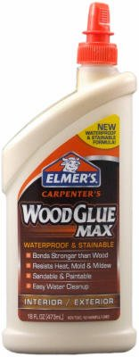 Elmer's E7310 16 Oz Carpenter's Wood Glue Max by Elmer's (Image #2)