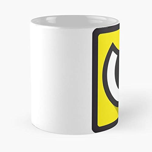 Battleye Battle Eye Anti Cheat Vac - 11 Oz Coffee Mugs Unique Ceramic Novelty Cup, The Best Gift For Holidays. (Best Cheats For Ark)