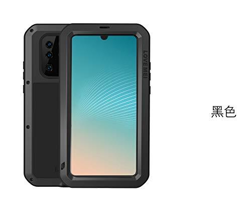 Amazon.com: Carcasa para Huawei P30 Pro, Love Mei, a prueba ...