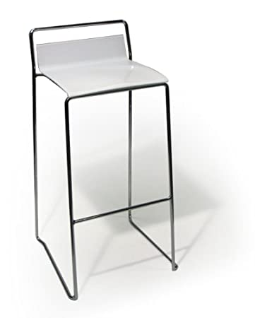 Elle 26in.h Stacking Kitchen Stools / White  sc 1 st  Amazon.com : stacking kitchen stools - islam-shia.org