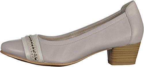 Du Femme Cloud 224; Talons Pieds Chaussures Couvert Avant 22303 SavWq1v8w