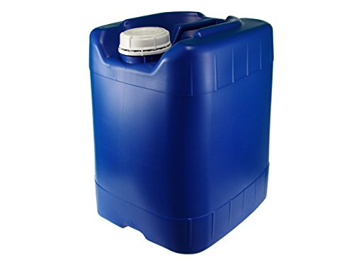 Samson Stacker Water Storage Containers