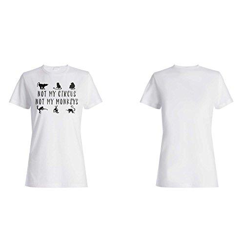 Me conozco demasiado novedad divertida camiseta de las mujeres c87f