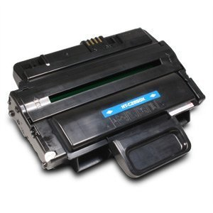 Samsung ML-D2850B Compatible Remanufactured High Yield Toner Cartridge for ML-2850 Printers - Black