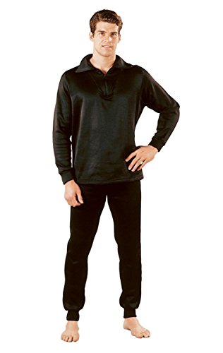 Rothco Ecwcs Poly Zip Top