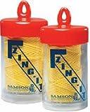 Samson Zing-it Rope 2.2mm X 180ft. Average Strength 580 Lbs.
