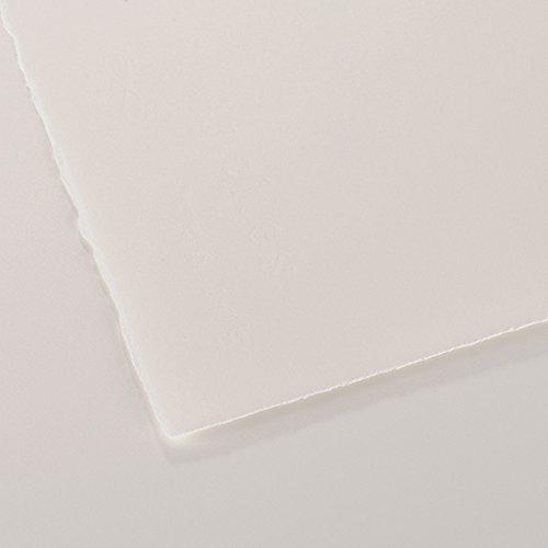Arches Watercolor Block 140 Pound Hot Press Paper - 9 x 12 Sheets