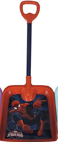 Hedstrom Spiderman Mini Snow Shovel by Hedstrom