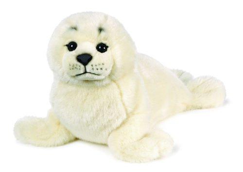 Webkinz Seal (Webkinz Signature Harp Seal)