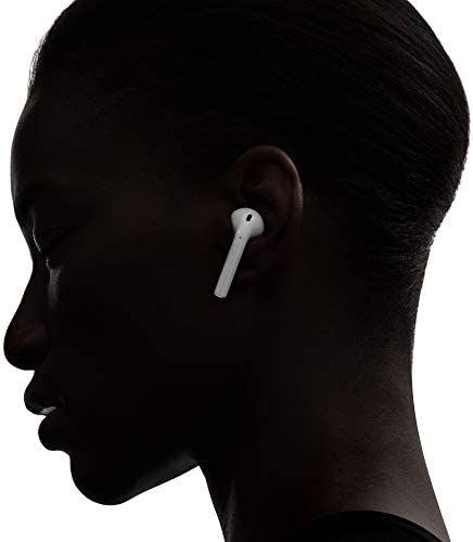 Apple AirPods with Wireless Charging Case 318vLKgYkuL