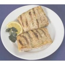 (Fresh Dill Glaze Grilled Salmon Fillet, 4 Ounce of 36-46 Pieces, 10 Pound -- 1 each.)