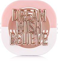 Believe Bath (Bath and Body Works Dream, Wish, Believe Vent Clip Scentportable Holder.)