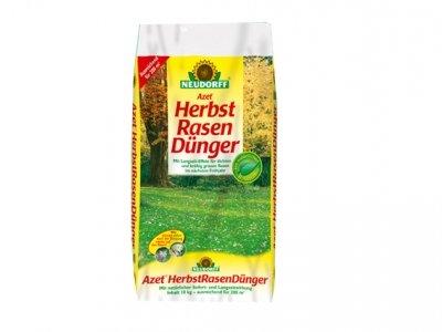 NEUDORFF Azet Herbst-Rasendünger, 5 kg