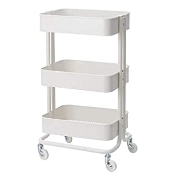 Unbekannt IKEA - Camarera (råskog Carrito de Cocina Carrito ...