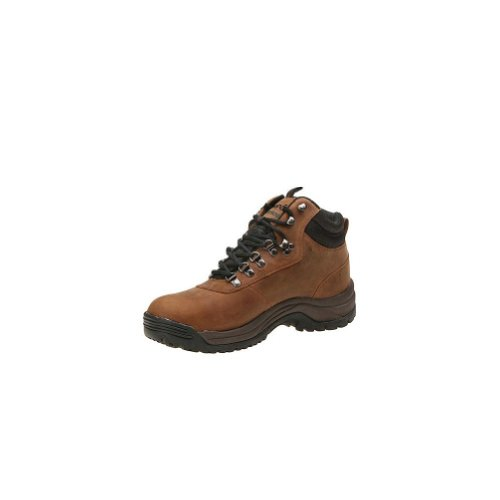 Propet Mens Cliff Walker Boots Brown Nubuck xiGVt0U