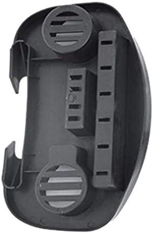 CUHAWUDBA 15 Pouces Porte-Gobelet en Plastique,Chaise Longue PlianteTable DAppoint la P/êChe en Camping en Plein Air avec Les Accessoires de Chaise de P/êChe Les Fournitures de P/êChe