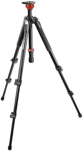 Manfrotto Compact 756xb Mdeve Aluminium Stativ Schwarz Kamera