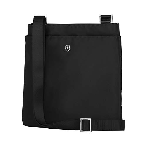 - Victorinox Victoria 2.0 Carry-all Tote (Black)