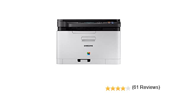 Samsung Serie Xpress SL-C480W - Impresora láser multifuncional ...