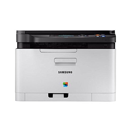 6 opinioni per Samsung SL C 480 W