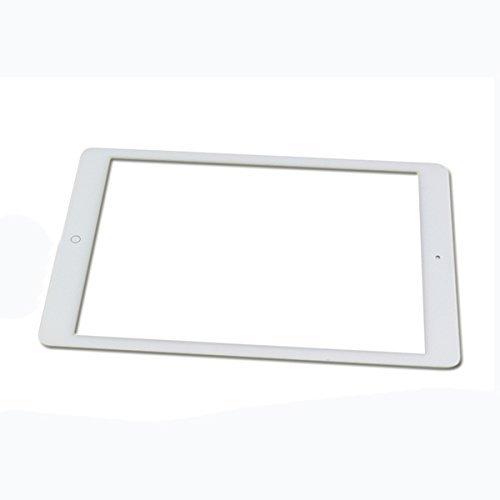 Replacement White Touch Screen Digitizer Glass Panel for Dragon Touch E97 9.7 Inch Quad Core Android 3G Tablet PC