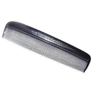 Cache Comb American Pocket Comb 5 All Fine Teeth by Cache Comb