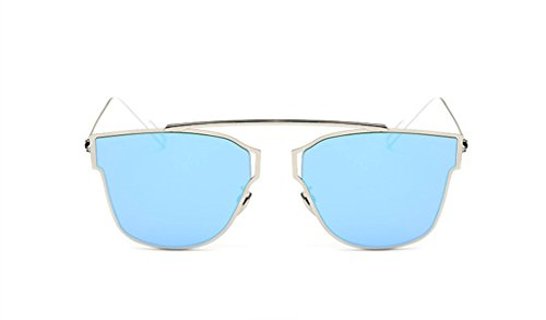 Really Colorful Film Sunglasses Fashion Trendsetter - Ray Fold Up Aviators Bans