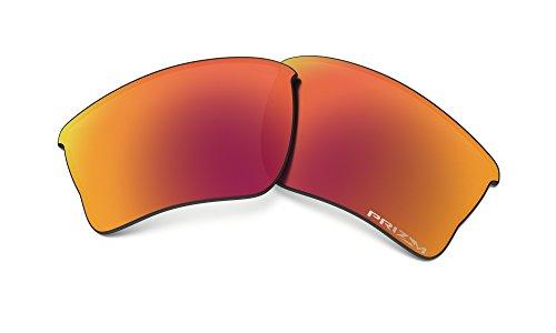 Oakley Quarter Jacket Acc Lens Prizm - Infield Prizm Oakley